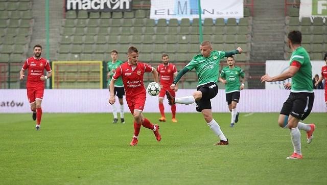 Działacze Widzewa ocenili sezon 2018/2019