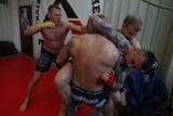 Nadchodzi rewolucja w MMA! Za miesiąc pierwszy drużynowy turniej IWT!