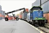 Ruszyło nowe połączenie kolejowe z Wrocławia do Chin. Co tam będą przewozić?