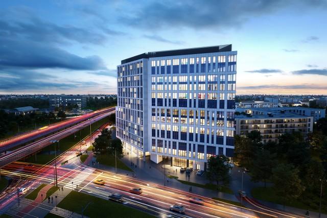 Nowy hotel przy dworcu Łódź Kaliska