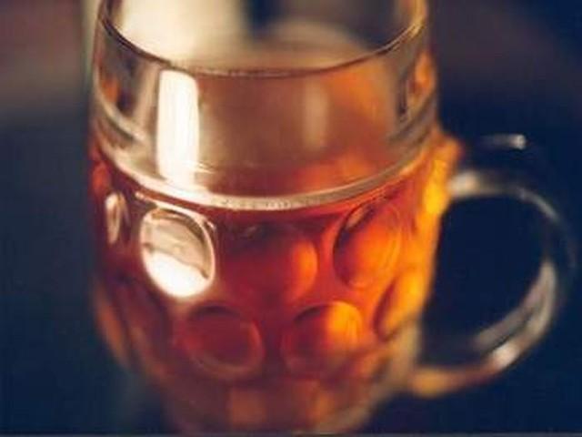 Alkohol jest dla ludzi, ale - jak ze wszystkim - trzeba znać umiar