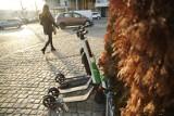 Hulajnogi tak jak rowery? Rząd pracuje nad nowelizacją ustawy