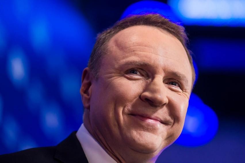 Jacek Kurski stanowisko prezesa TVP stracił na początku marca 2020 roku.
