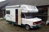 Nielegalny salon gier w kamperze. Właściciel może zapłacić 700 tys zł (zdjęcia)