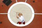 Lekka atletyka: Grupa młociarzy rozkwita pełną parą