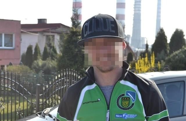 Popularnemu żużlowcowi z Rybnika, Rafałowi S., grozi do 15 lat więzienia