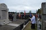 Gmina Rzeczniów. Samorząd i mieszkańcy upamiętnili poległych podczas II wojny światowej