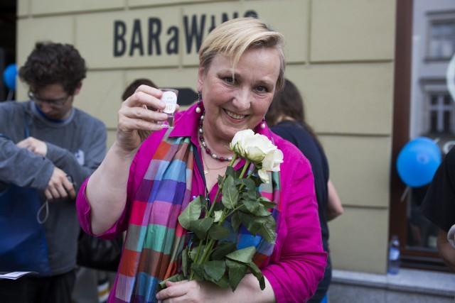 Róża Thun w wywiadzie dla Onetu mówiła o filmie Sekielskiego, pedofilii w Kościele i wyborach do Parlamentu Europejskiego.
