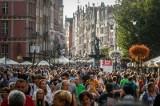Prawie 1,1 mln turystów odwiedziło Gdańsk w trakcie tegorocznych wakacji. Ponad dwa razy więcej gości zwiedzało tereny Westerplatte