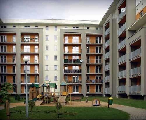 SM Słoneczny Stok sprzedaj na raty ostatnie mieszkania przy ul. BoboliSM Słoneczny Stok sprzedaj na raty ostatnie mieszkania przy ul. Boboli.