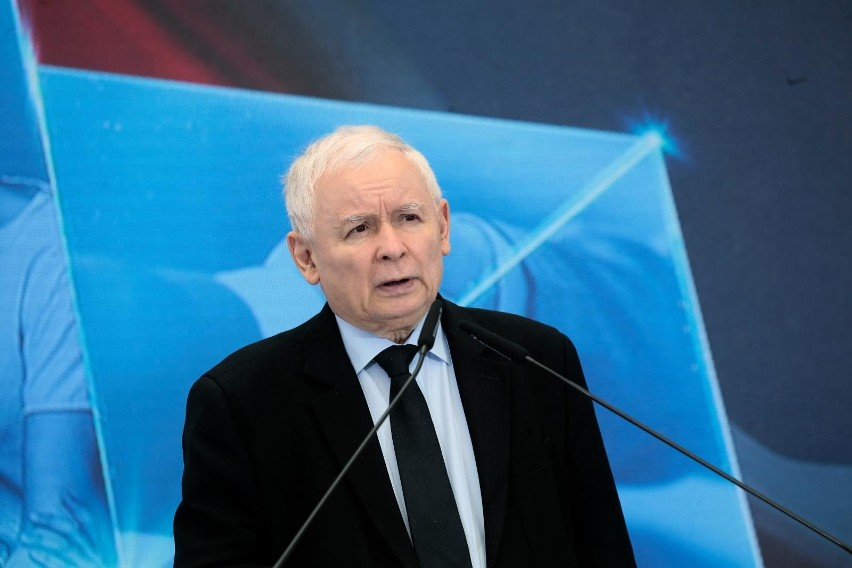 Włamania na konta polityków. Jarosław Kaczyński wydał...