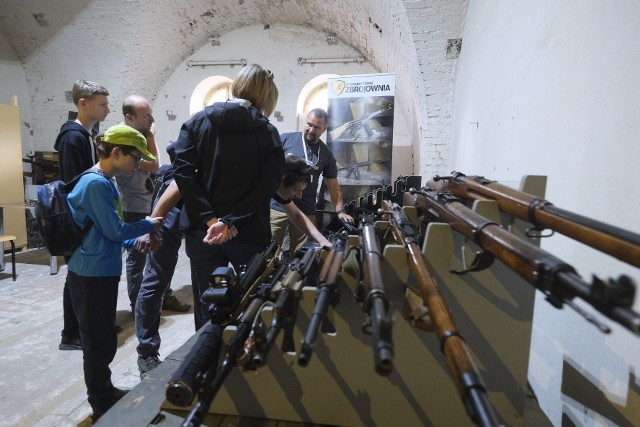 Dni Twierdzy Poznań - Fort VI
