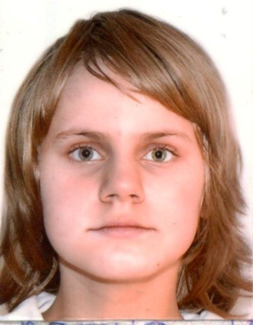 Policja szuka 12-letniej Ewy Lorbieckiej [AKTUALIZACJA]