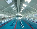 Wyremontowane baseny przy ulicy Racławickiej znów otwarte [ZOBACZ ZDJĘCIA]