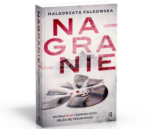 Małgorzata Falkowska - Nagranie. Premiera 15 maja 2019 roku