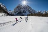 Południowy Tyrol. Guten morgen, jesteśmy we Włoszech
