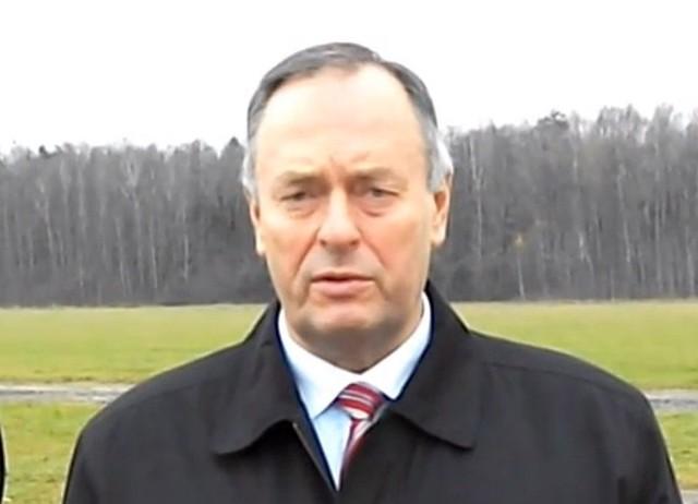 Janusz Kochan
