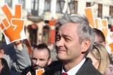 Robert Winnicki składa zawiadomienie do prokuratury ws. finansowania partii Wiosna Roberta Biedronia