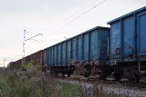 Kradł olej opałowy z wagonów