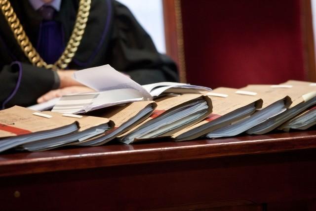 Sędzia Janusz K. usłyszał wyrok bezwzględnego pozbawienia wolności na okres 5 lat