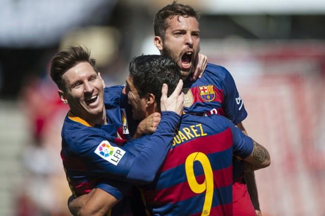 Granada - FC Barcelona