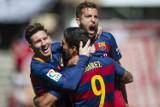 FC Barcelona mistrzem Hiszpanii! Zadecydował ostatni mecz i gole Suareza [ZDJĘCIA]