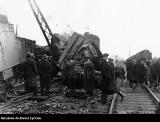 Katastrofy, do których doszło na przedwojennej wsi - archiwalne zdjęcia