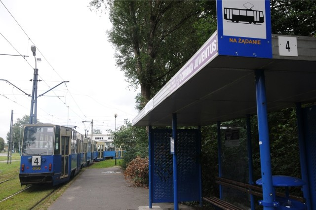 Przystanki na żądanie dla tramwajów działają np. w Krakowie