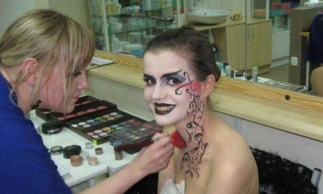zmieniła nazwę z Wyższej Szkoły Kosmetologii i Ochrony Zdrowia w Białymstoku