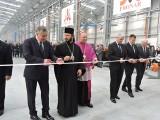 Nowa fabryka Pronaru otwarta. To kilkaset miejsc pracy i ratunek dla miasta (zdjęcia, wideo)