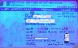 Pogranicznicy zatrzymali kierowcę audi z fałszywym nigeryjskim prawem jazdy