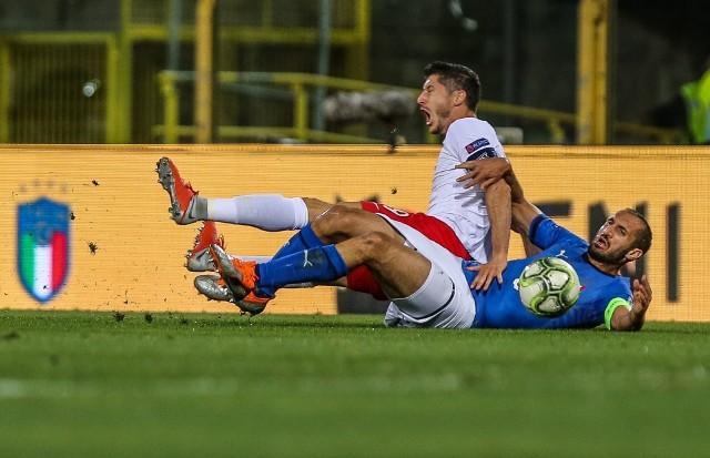 Włochy - Polska 1:1 BRAMKI YOUTUBE, wynik meczu, skrót meczu, wszystkie bramki 7.09.2018