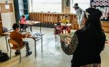 Koronawirus w szkołach. Coraz więcej nauczycieli bydgoskich podstawówek na L4