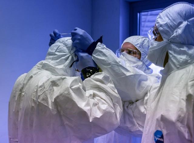 W Poznaniu odnotowano drugi przypadek zakażenia koronawirusem.