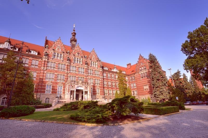 Tramwaj Gdańsk Południe - Wrzeszcz. Studenci PG chcą tramwaju na terenie uczelni