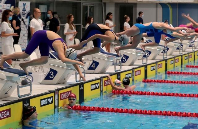 Otylia Swim Cup w Szczecinie