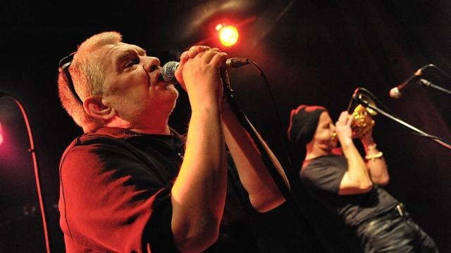 """Na otwarcie """"Jazz Bez"""" wystąpi duet Świetlicki/Gralak. Usłyszymy więc oryginalne teksty skontrowane niepowtarzalnym brzmieniem trąbki"""