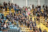 Zawisza Bydgoszcz na inauguracji III ligi. Zdjęcia kibiców i mecz [galeria]