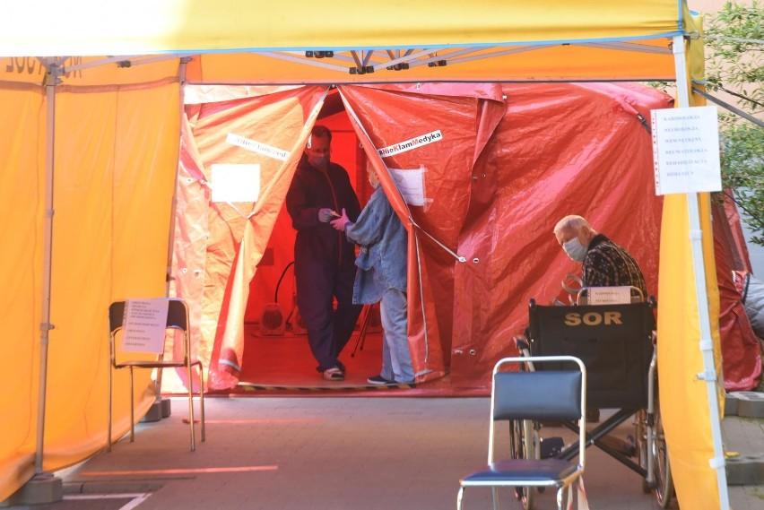 Ministerstwo Zdrowia podaje informację o nowych zarażeniach w kraju