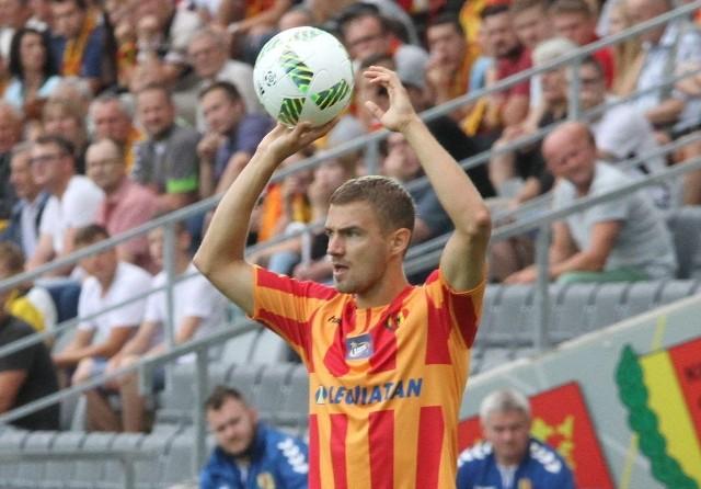 Ken Kallaste powołany został do kadry Estonii.
