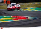 Nieprawdopodobnych pech Roberta Kubicy i spółki w Le Mans, za to sukces polskiego zespołu