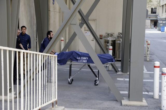 Strzelanina na Uniwersytecie Kalifornijskim
