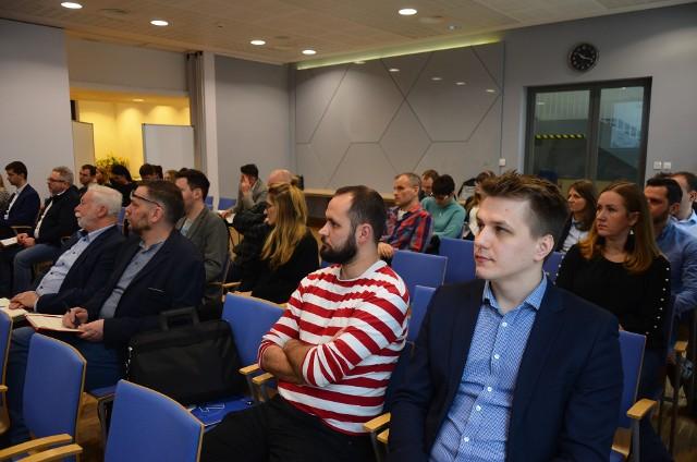 W Poznańskim Parku Naukowo Technologicznym odbyły się panele i warsztaty dedykowane przedsiębiorcom małych i średnich firm z Wielkopolski, organizowane przez Narodowe Centrum Badań i Rozwoju (NCBR).
