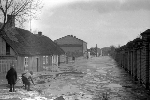Wiosna roku 1940