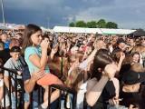 Tłumy widzów na Pomidzi Hit Festiwal w Szydłowcu. Impreza z wielkimi gwiazdami i wieloma atrakcjami - zobacz zdjęcia