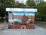 Kraków. Magiczny kiosk przy rondzie Kocmyrzowskim. Zmienił się nie do poznania [ZDJĘCIA]
