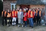 Łódzkie. Nasz Nowy Dom remontował dom pod Zduńską Wolą! Katarzyna Dowbor wraz z ekipą pomagają pani Magdzie! 15.05.2021