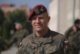 Wielkopolanin, generał Adam Joks jedzie dowodzić do Fort Knox - polski zastępca dowódcy V Korpusu armii amerykańskiej