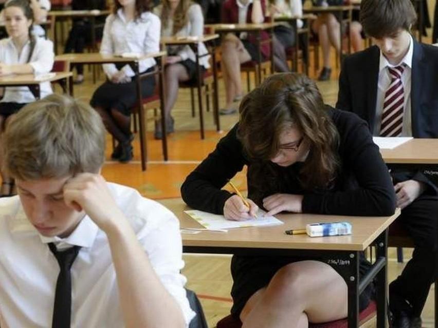 Matura 2013 - egzaminy poprawkowe.