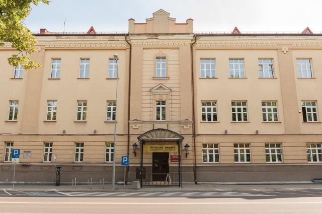 Gazeta prawna opublikowała ranking wyższych uczelni prawniczych w Polsce. Wśród sklasyfikowanych szkół znalazł się wydział prawa Uniwersytetu w Białymstoku. Aby zobaczyć ranking, przejdź do następnego zdjęcia